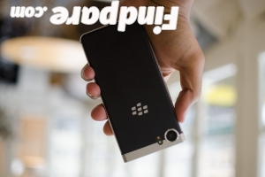 BlackBerry Motion smartphone photo 8