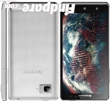 Lenovo K910 Vibe Z smartphone photo 3