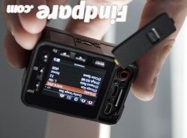 SONY RX0 action camera photo 7