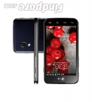 LG Optimus L5 II Dual smartphone photo 3