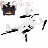 Hubsan FPV X4 Plus drone photo 2