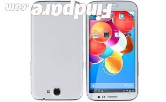 Jiake V8 smartphone photo 5