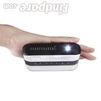 Amaz-Play WH80B-M portable projector photo 4