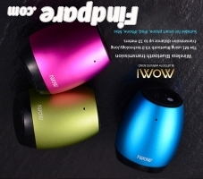 Momi M1 portable speaker photo 8