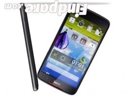 BenQ F5 smartphone photo 2