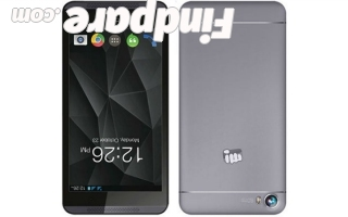 Micromax Canvas Fire 4 A107 smartphone photo 4
