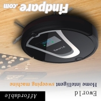 Eworld M884 robot vacuum cleaner photo 5