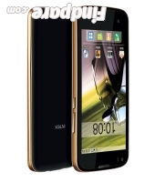 Intex Aqua Speed smartphone photo 2