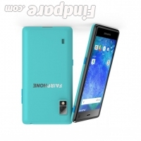 Fairphone 2 smartphone photo 1