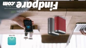IDeaUSA W205 portable speaker photo 3