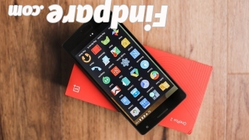 ONEPLUS 2 3GB 16GB CN smartphone photo 4