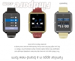 Bluboo U smart watch photo 10