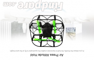HeLICMAX 1706A drone photo 3