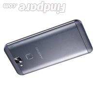 Amigoo H8 smartphone photo 3