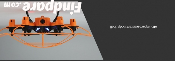 WLtoys Q383 - B drone photo 8