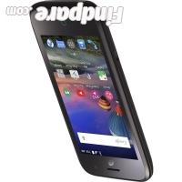 ZTE Citrine LTE smartphone photo 1