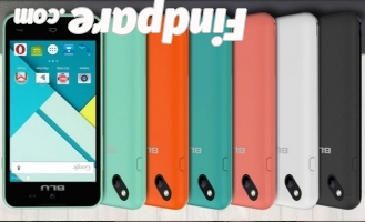 BLU Advance 4.0 L smartphone photo 1