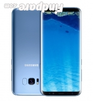 Samsung Galaxy S8 + 4GB 64GB G955FD (Dual SIM) smartphone photo 8