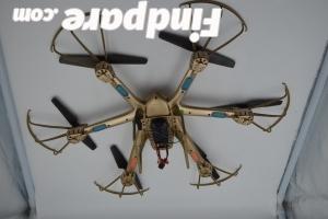 MJX X601H drone photo 6