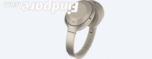 SONY WH-1000XM2 wireless headphones photo 6