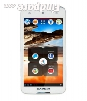 Lenovo A680 smartphone photo 2