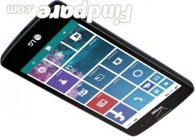 LG Lancet smartphone photo 2