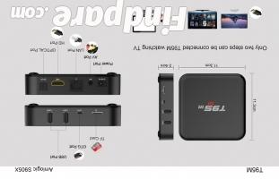 Sunvell T95M 1Gb 8GB TV box photo 9