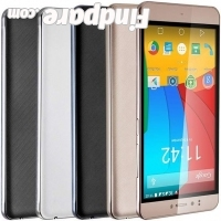 Prestigio Muze F3 smartphone photo 1