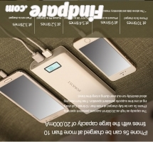 ROMOSS Sense 6P power bank photo 6
