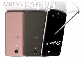 LG Stylus 3 smartphone photo 2