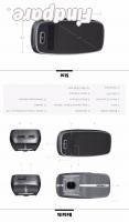 Philips ADR900 Dash cam photo 6
