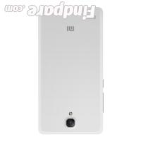 Xiaomi Redmi Note Prime smartphone photo 1