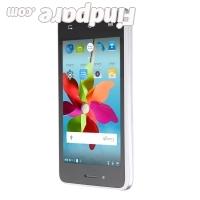 IRULU U4 mini smartphone photo 2