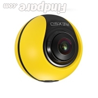 Elephone REXSO 720 action camera photo 5
