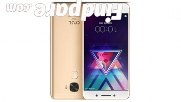 Coolpad Cool Changer S1 smartphone photo 2
