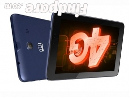Micromax Canvas Tab P701 tablet photo 1