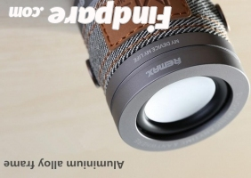 Remax RB-M5 portable speaker photo 7