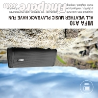 MIFA A10 portable speaker photo 5