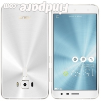 ASUS ZenFone 3 ZE520KL 3GB 32GB smartphone photo 1