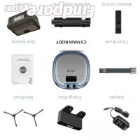 XShuai HXS - C3 robot vacuum cleaner photo 2
