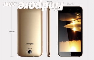 Karbonn Aura smartphone photo 10