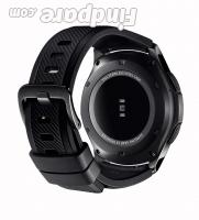 Samsung Gear S3 smart watch photo 12