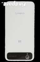 ZTE Grand S Flex smartphone photo 4