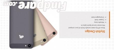 Micromax Canvas Spark 2 Plus smartphone photo 2