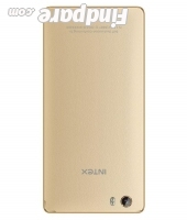 Intex Aqua Lion 3G smartphone photo 2