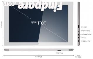 Teclast X10 Plus tablet photo 2