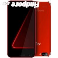 AllCall Alpha smartphone photo 1