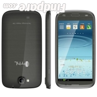 THL W8 smartphone photo 2