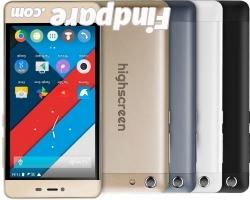 Highscreen Power Rage smartphone photo 3