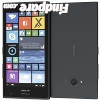 Nokia Lumia 730 Dual SIM smartphone photo 1